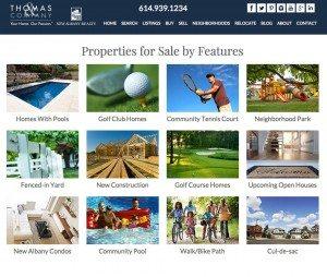 Albany Properties