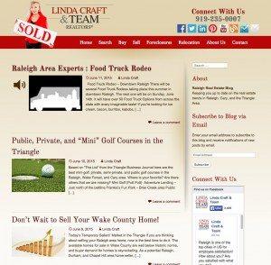 Linda Craft Blog