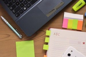 Organize for new year with Dakno Marketing