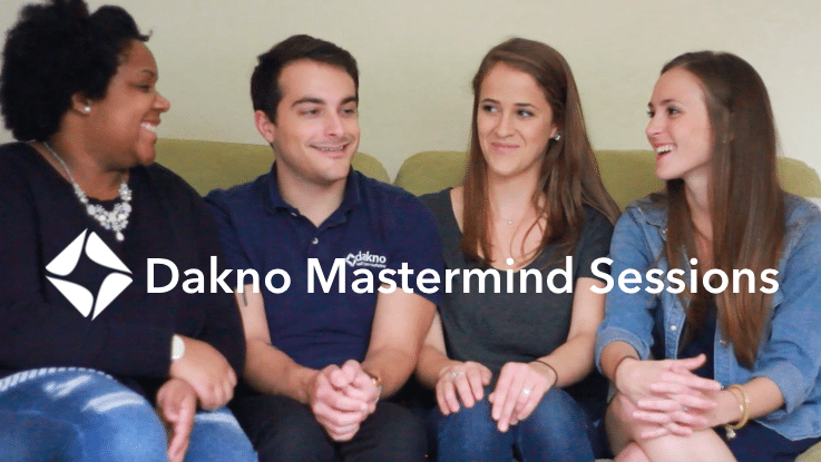 The Dakno Marketing Team