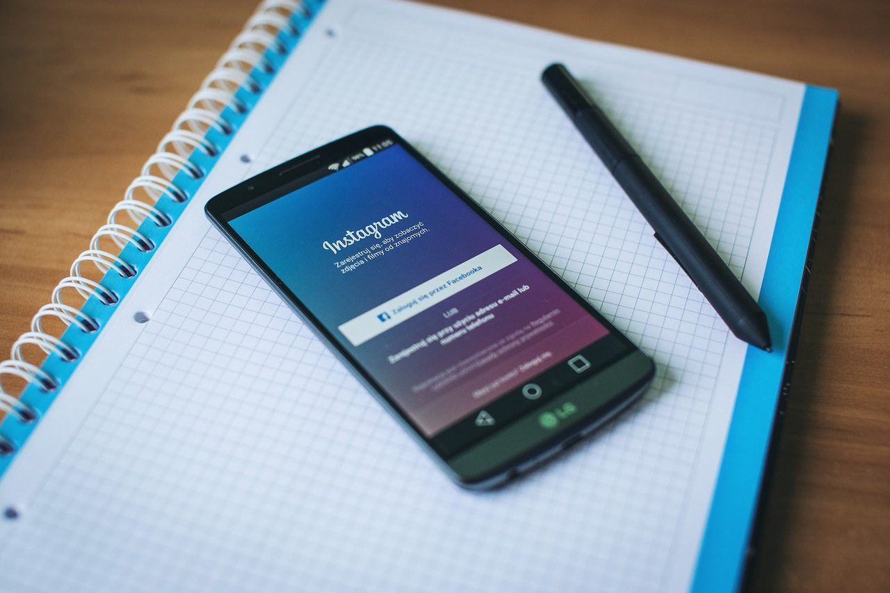 social media platform instagram