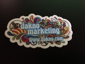 dakno-real-estate-marketing-sticker