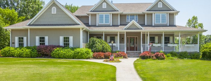 Dakno Mastermind Real Estate Website Curb Appeal