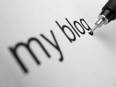Real Estate Blogging Checklist